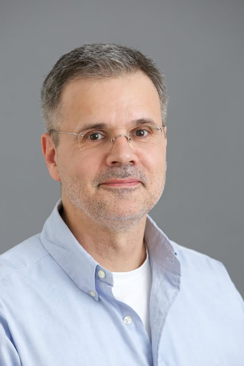 Priv.-Doz. Dr. med. Wolfram Müller