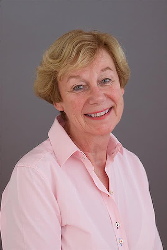 Dr. med. Cornelia Peters-Welte