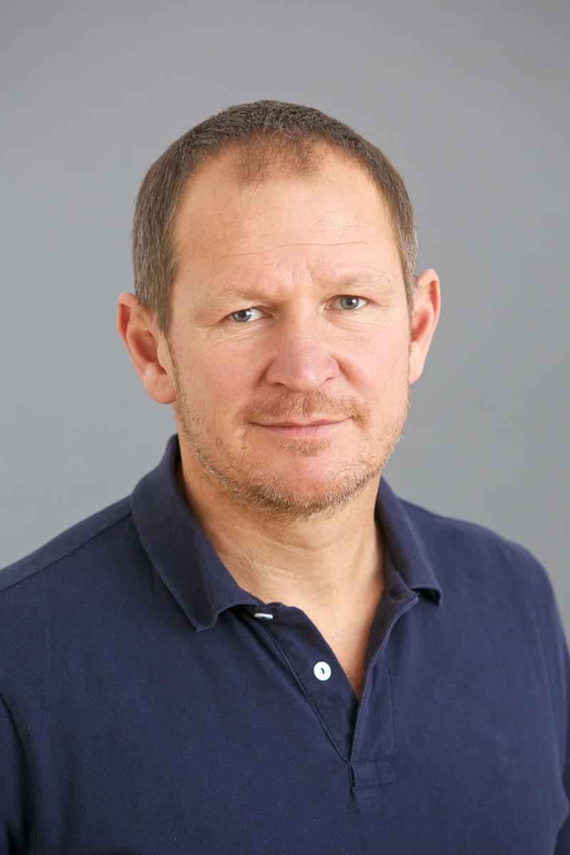 Dr. med. Dieter Prechtel
