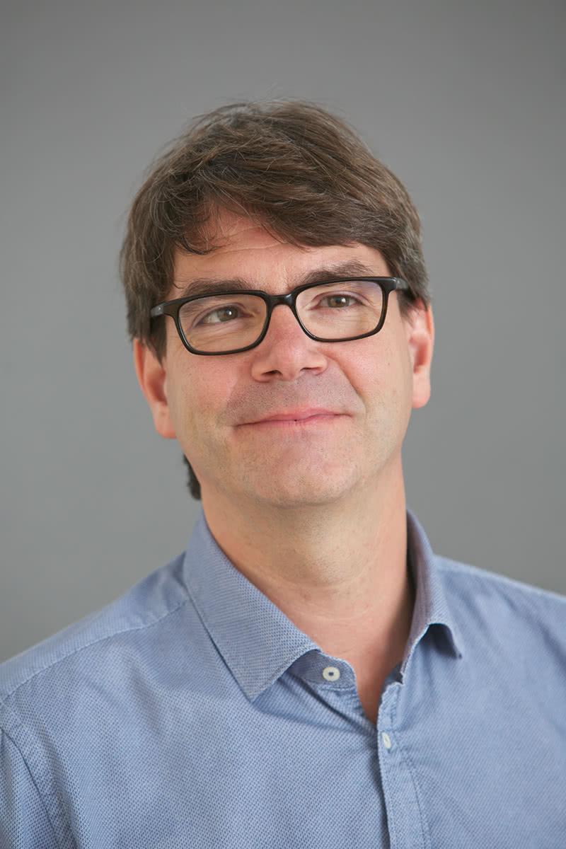 Prof. Dr. med. Stefan Schweyer