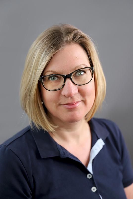 Dr. med. Alexandra Dreßler